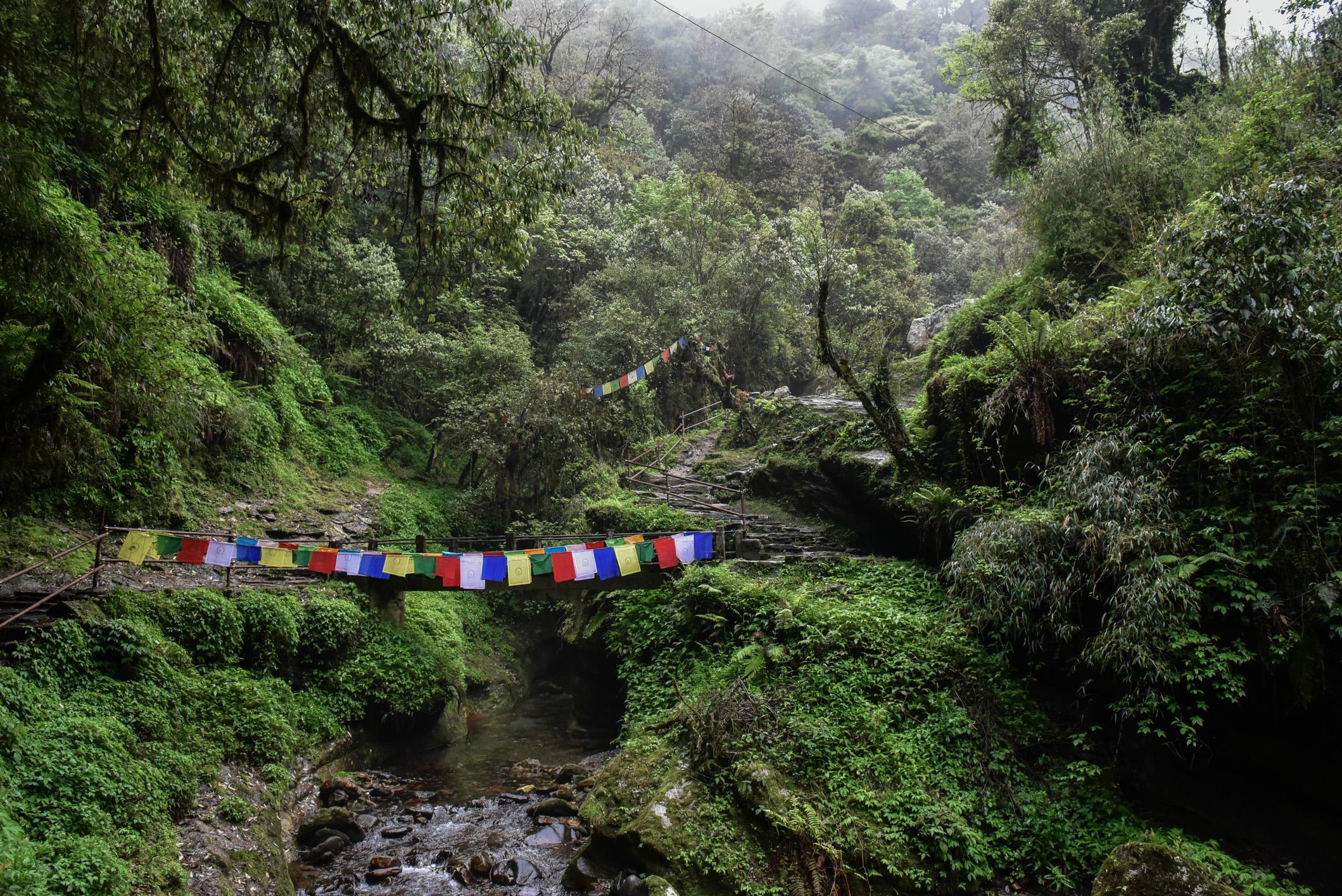 Urwals Nepal