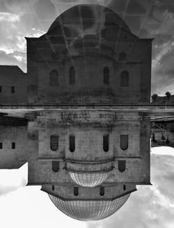 Architekturfotografie, Türkei