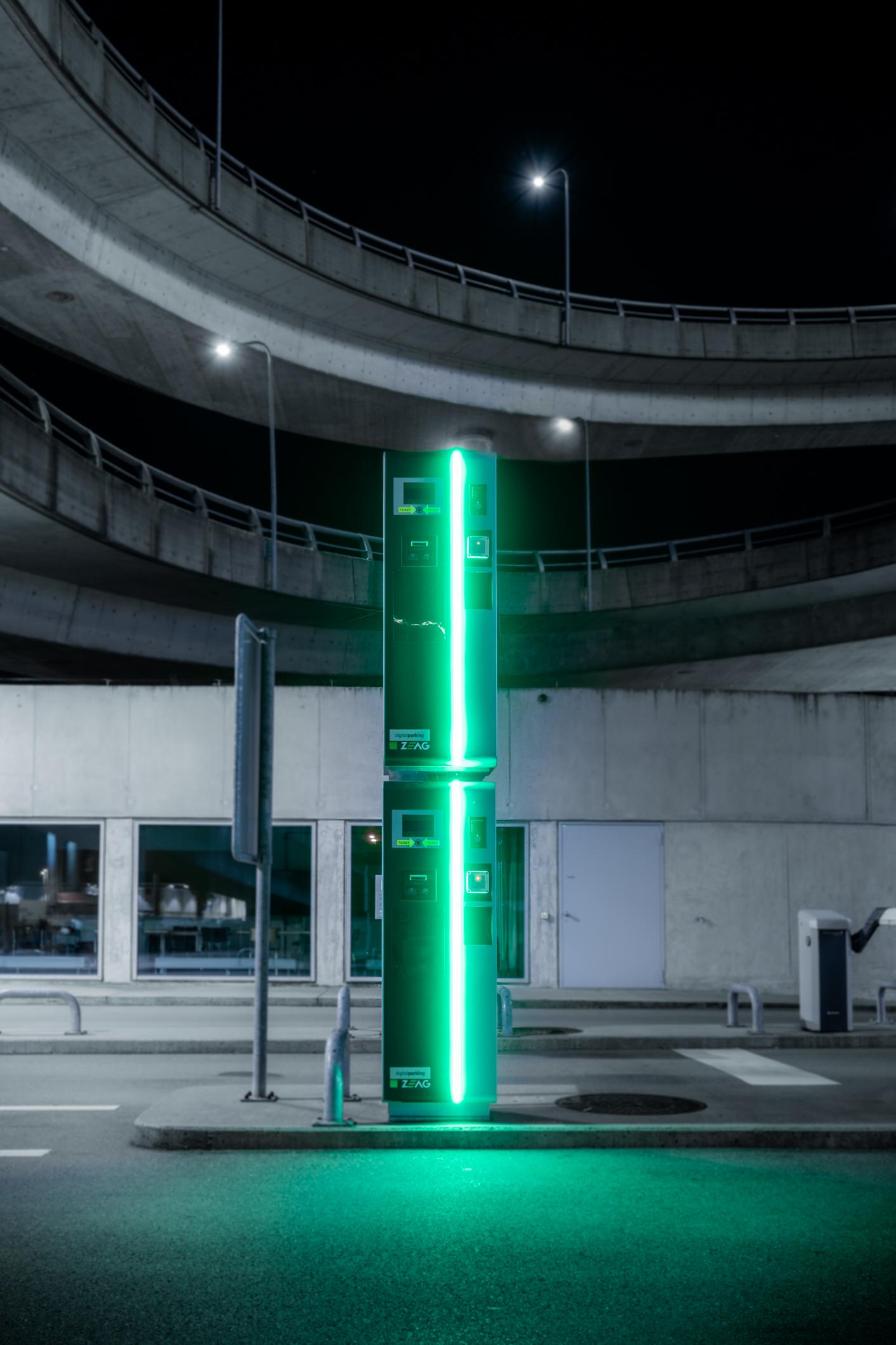Architekturfotografie, Zürich, Toni Areal
