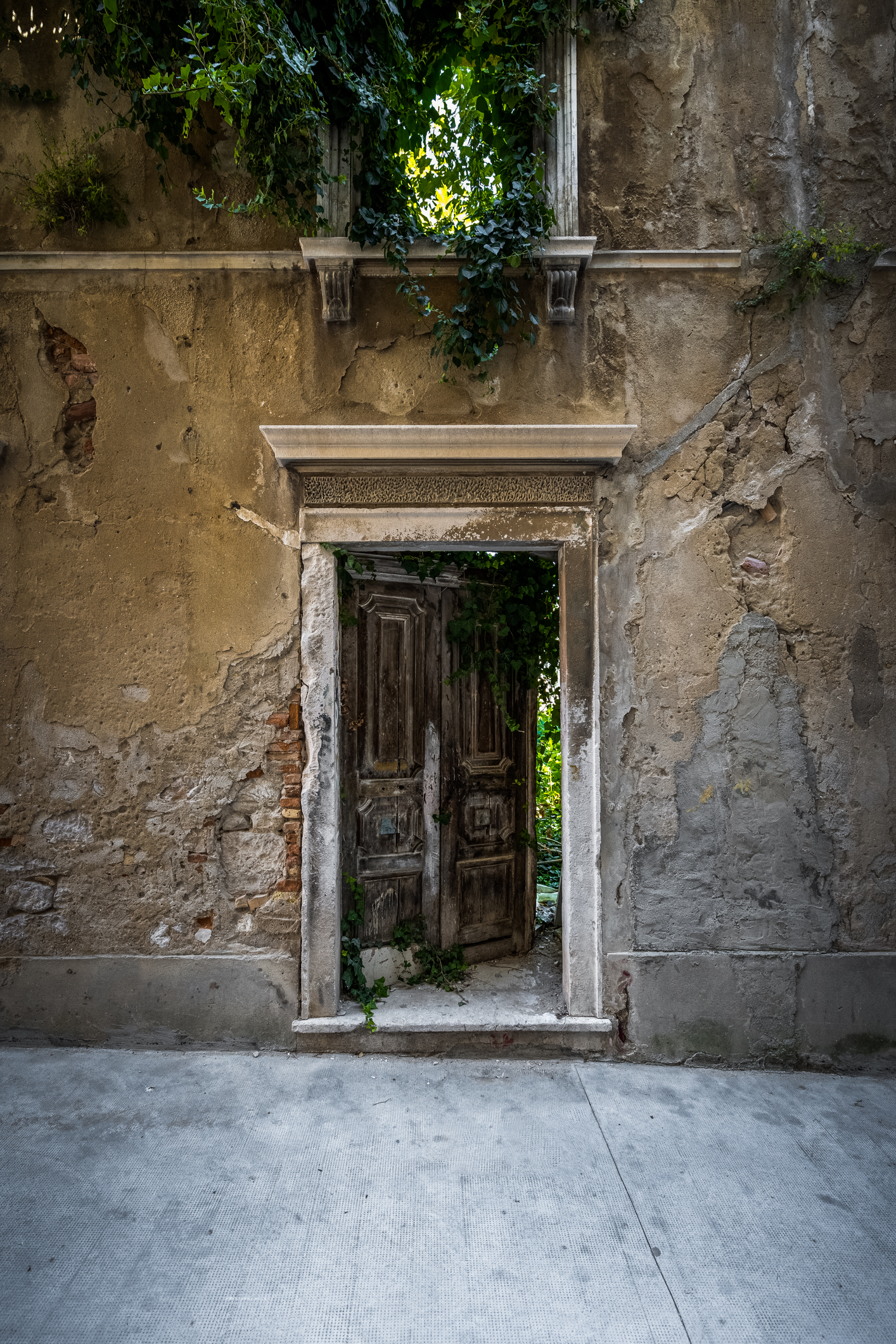 Architekturfotografie, Kroatien