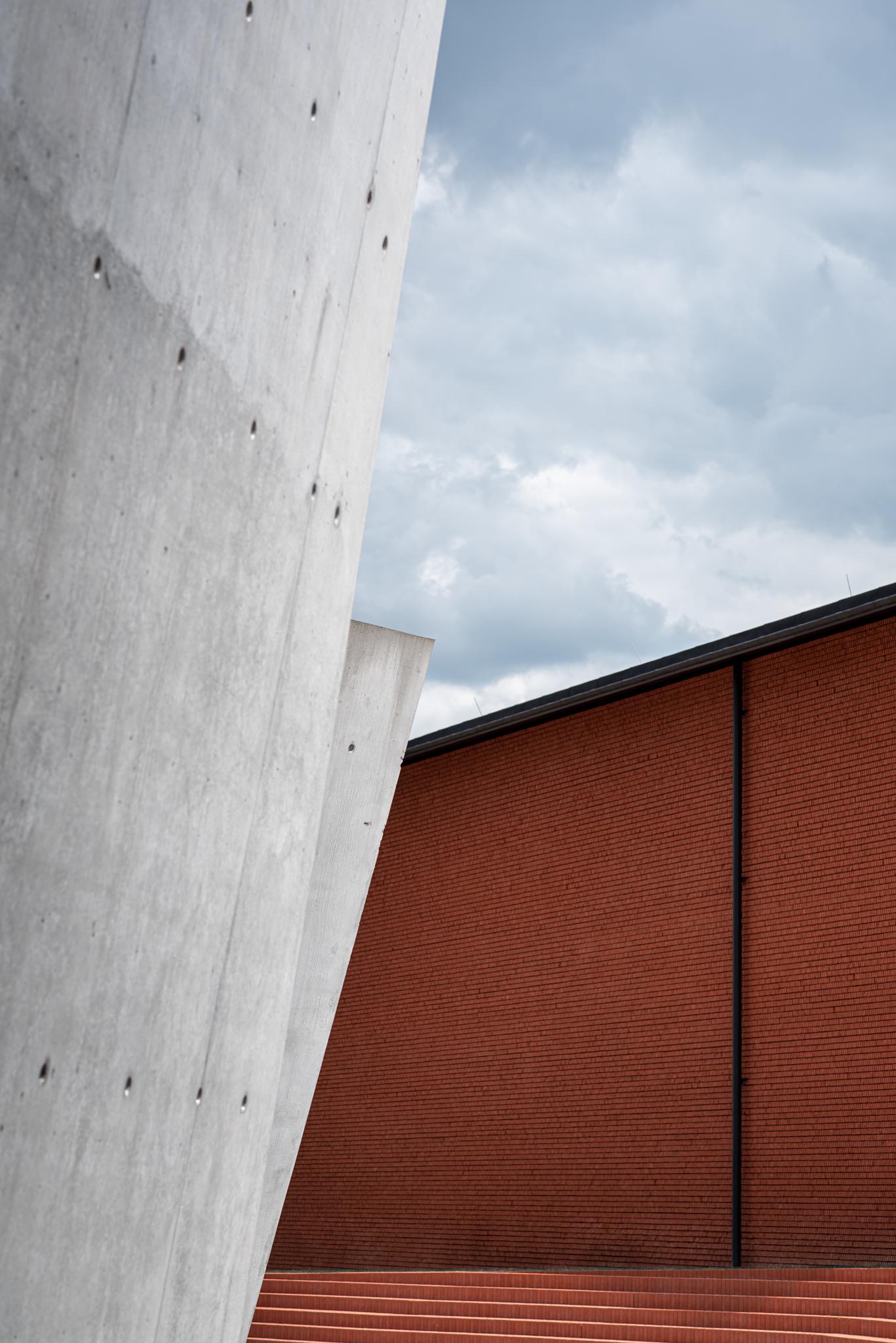 Architekturfotografie, Vitra