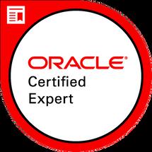Oracle Certified SQL Expert, 2011, Oracle