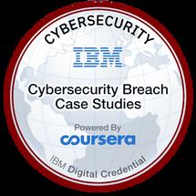 Cybersecurity Breach Case Studies