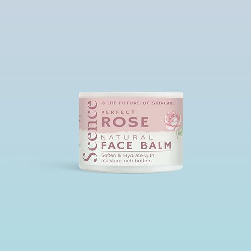 Perfect Rose Face Balm