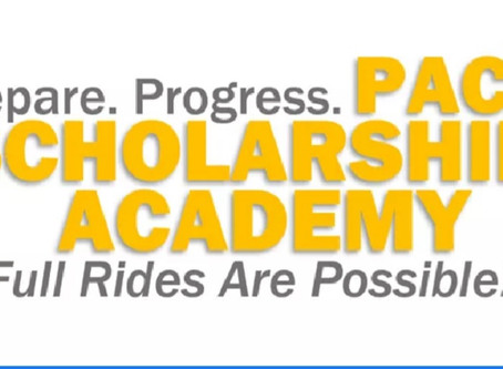 SCHOLARSHIP OPPORTUNITIES FOR STUDENTS