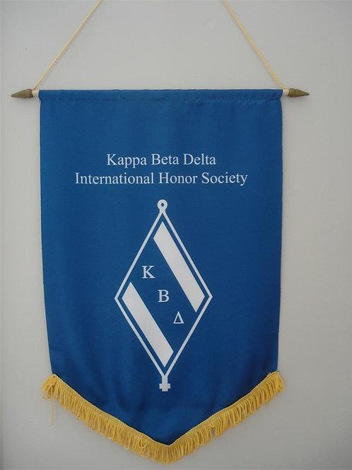 KBD Banner