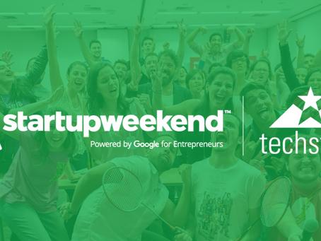 TechStars Free Startup Weekend