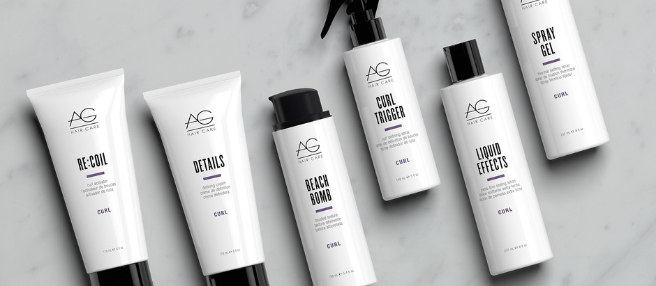 Interview with AG Hair