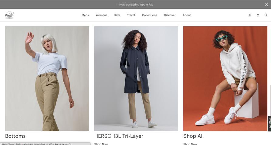 Herschel Supply & Co.