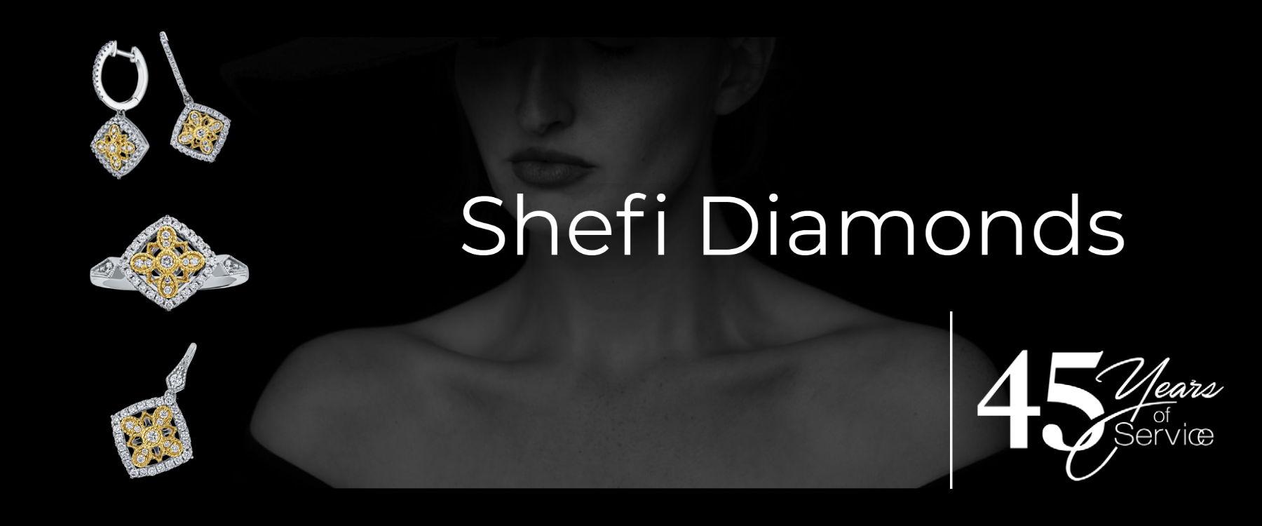 SHEFI DIAMONDS