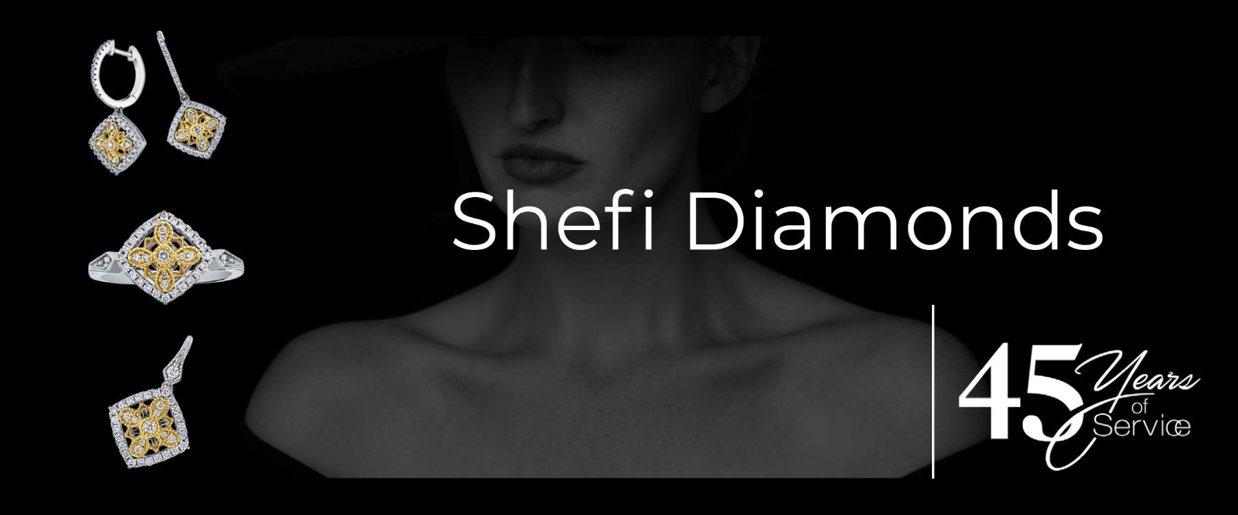 SHEFI DIAMONDS