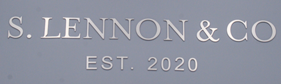 S. LENNON & COMPANY JEWELERS