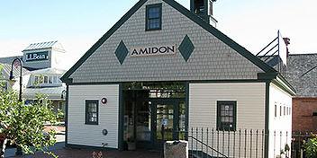AMIDON JEWELERS