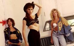 Sue, Laurie, Barbara