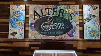 ALTER'S GEM JEWELERY