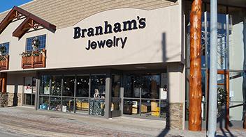 BRANHAM'S JEWELRY