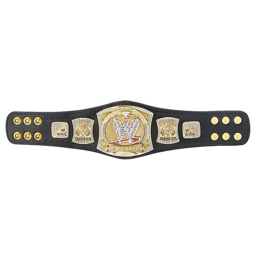 WWE Spinner Mini Belt
