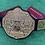 Thumbnail: Gold Big Gold World Heavyweight Championship Belt - LUXE EDITION