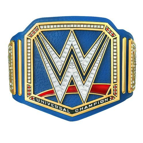WWE Universal Championship (Blue)