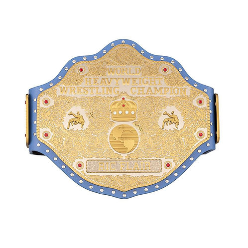Ric Flair Signature Series Championship Title