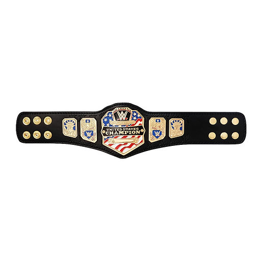 WWE United States Mini Belt