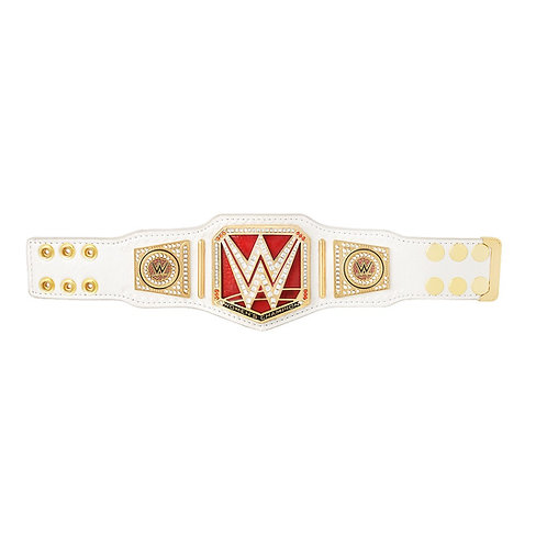 WWE Raw Women's Mini Belt