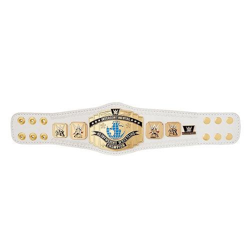 WWE Intercontinental Mini Belt