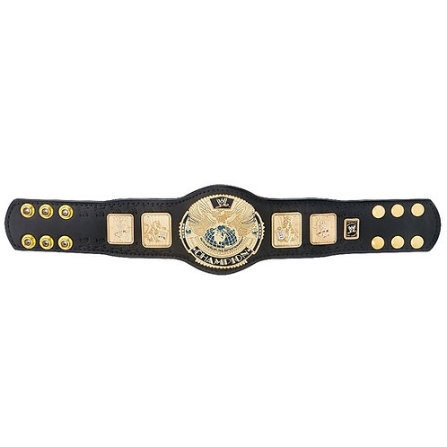 WWE Big Eagle Mini Belt