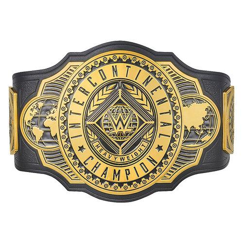WWE Intercontinental Championship Replica Title (2019)