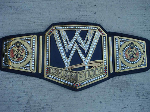 Pre-Owned WWE World Heavyweight Championship (2013)