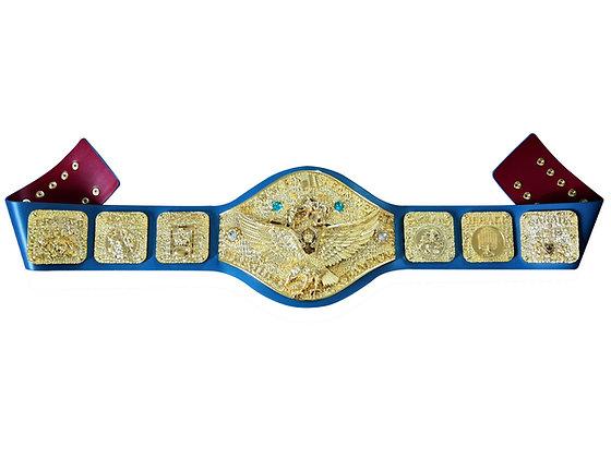 Gold Backlund Belt