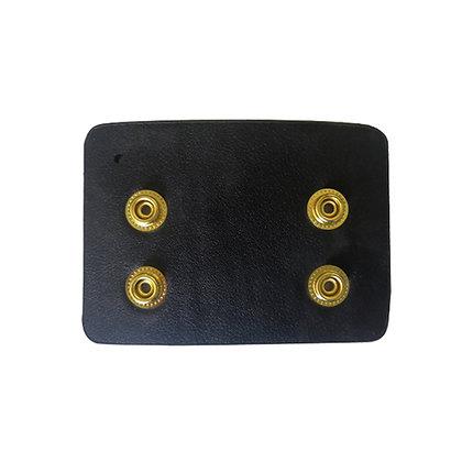 2-Pack of Fandu Belt Hangers