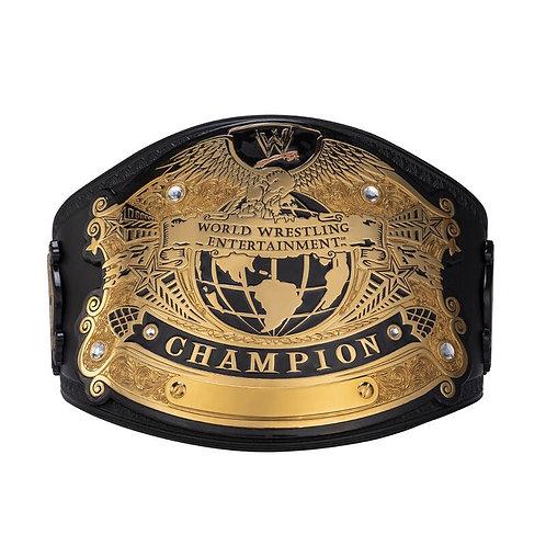 WWE Undisputed Championship Replica Title (Version 2)