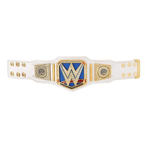 WWE Smackdown Women's Mini Belt
