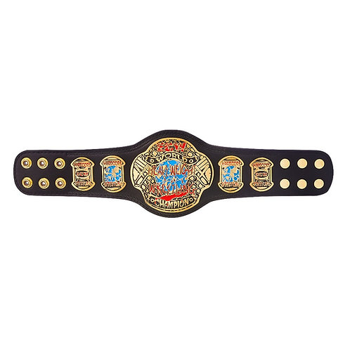 ECW Heavyweight Mini Belt
