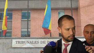 Libertad a Diego Cadena por vencimiento de términos