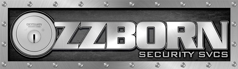 OZZBORN SF bay area locksmith & access control