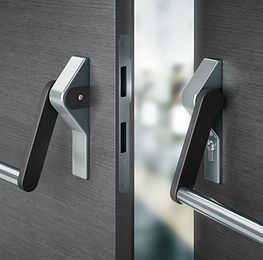 OZZBORN SECURITY - SF bay area commercial door and hardware repair and replacement
