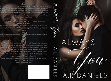 #COVERREVEAL