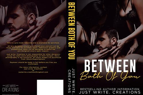 Between Both Of You
