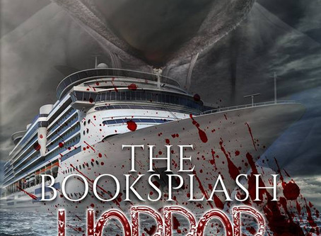#COVERREVEAL - The Booksplash Horror Story by Cassia Brightmore