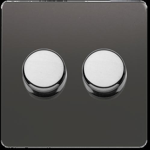 Variateur Design Rotatif Double Etain