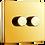 Thumbnail: Variateur Design Rotatif Double Laiton Poli