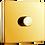 Thumbnail: Variateur LED Design Rotatif laiton Poli