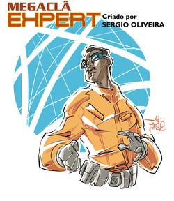 Agosto Heróico 2019 - Megaclã