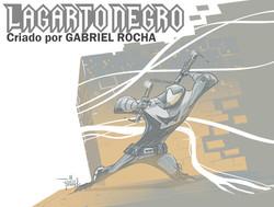 Agosto Heróico 2019 - Lagarto Negro