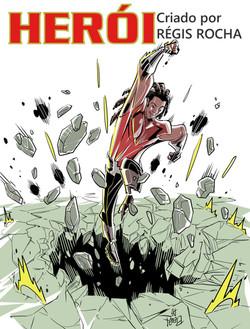 Agosto Heróico 2019 - Heroi