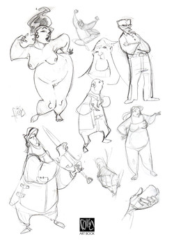 Sketches 5