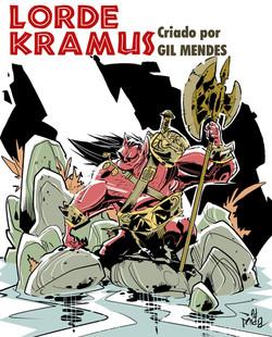 Agosto Heróico 2019 - Lorde Kramus