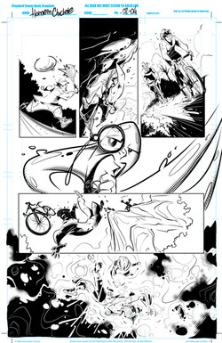 Comic Book Homem Chiclete 2-4